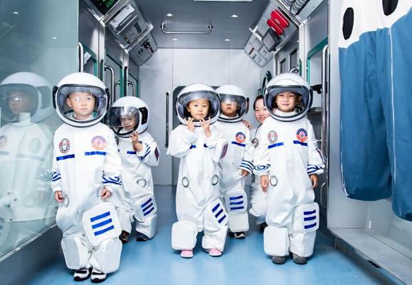 北京迷你世界儿童职业体验馆管理系统